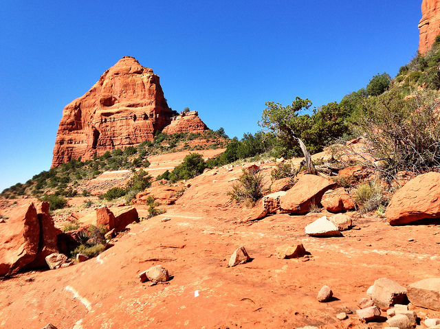 Best Bike Trails in Sedona Arizona