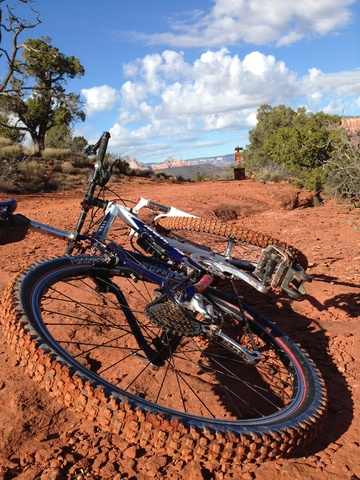 Best bike trails in Sedona