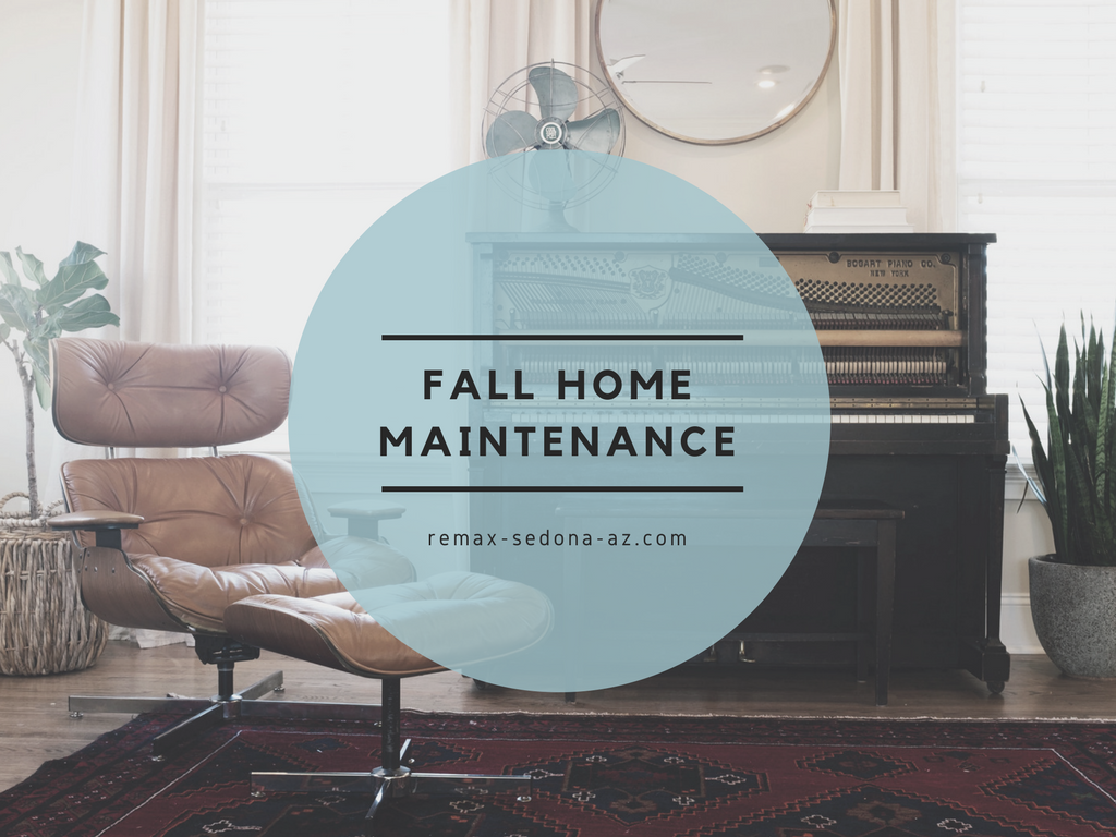 Best Fall Home Maintenance Tips You Won't Want to Miss