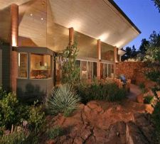 Sedona real estate market report