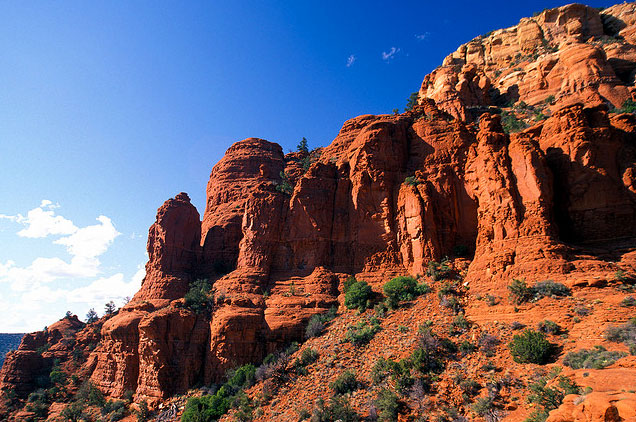 Sedona Named One of 2014's Best Small Towns