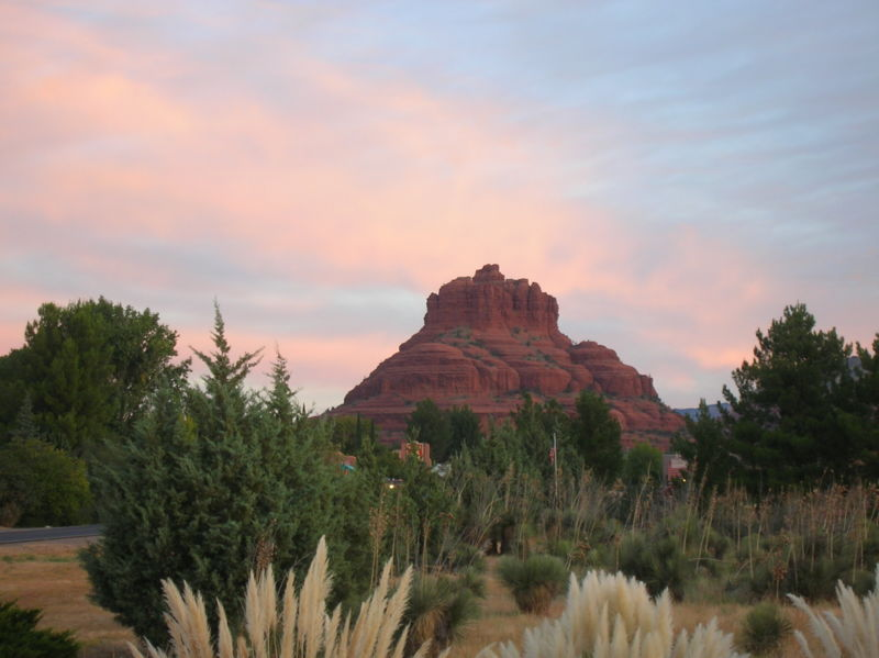 Where to live in Sedona
