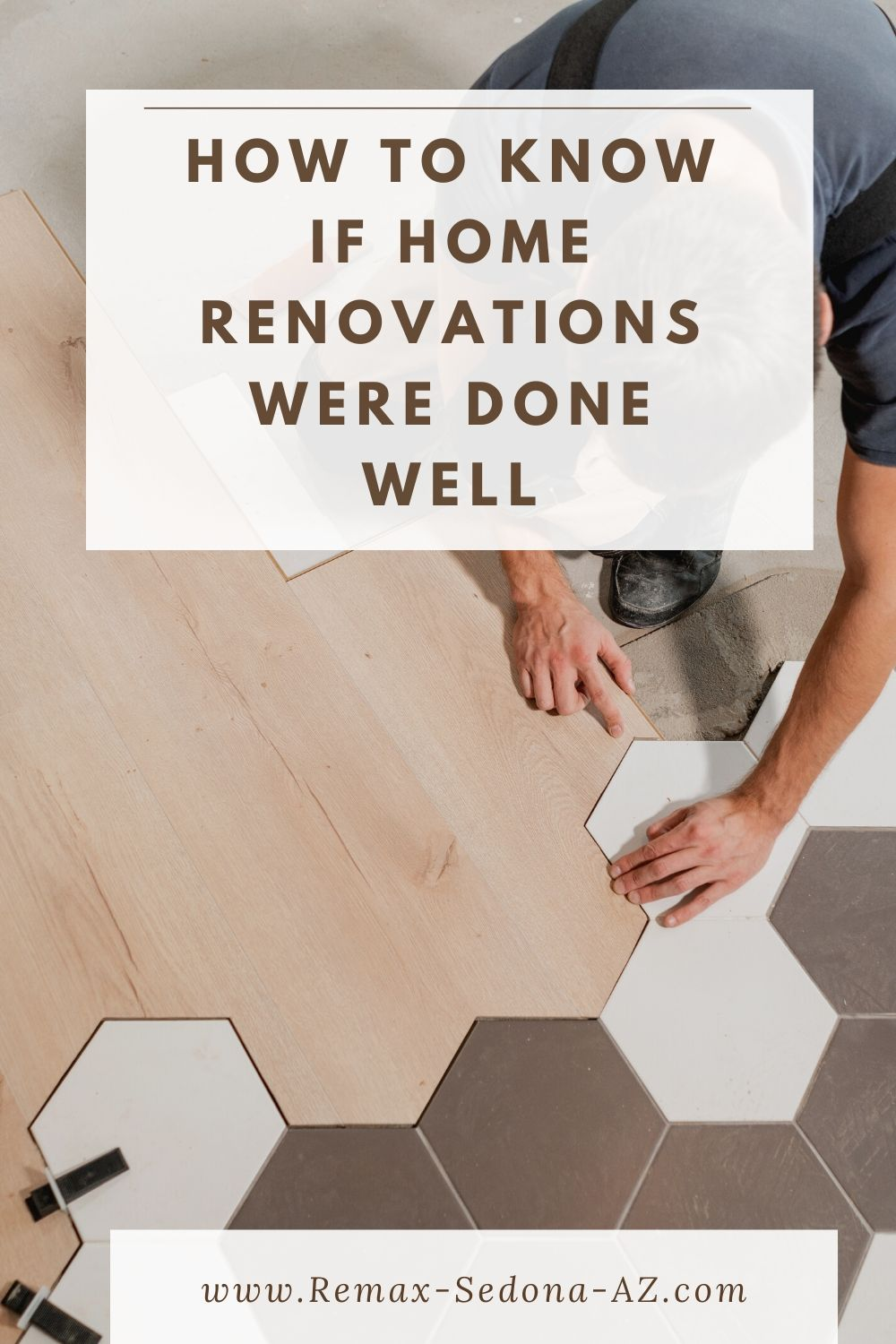 How to Know if Home Renovations Were Done Well